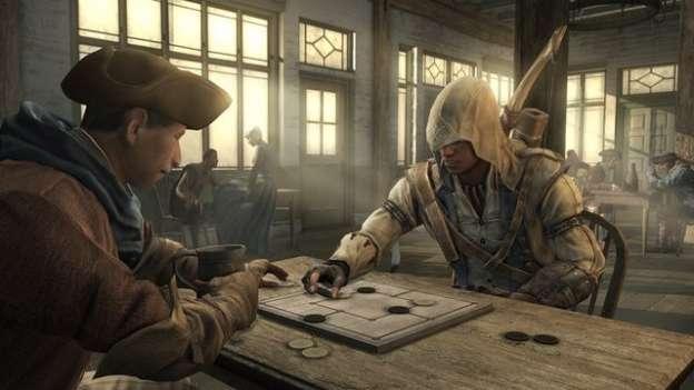 Assassin's Creed 3: l'azione di gioco