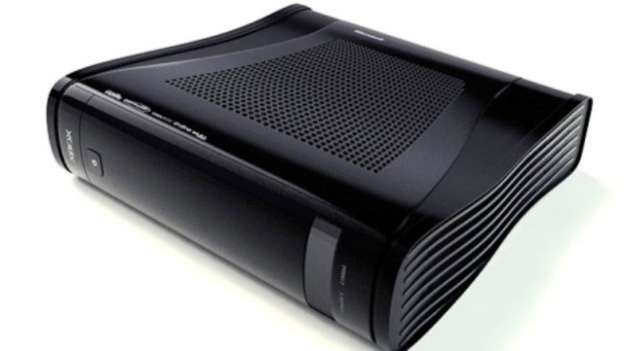 Xbox 720 foto