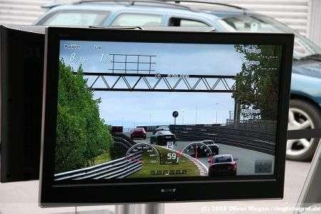 Gran Turismo 5-Prologue