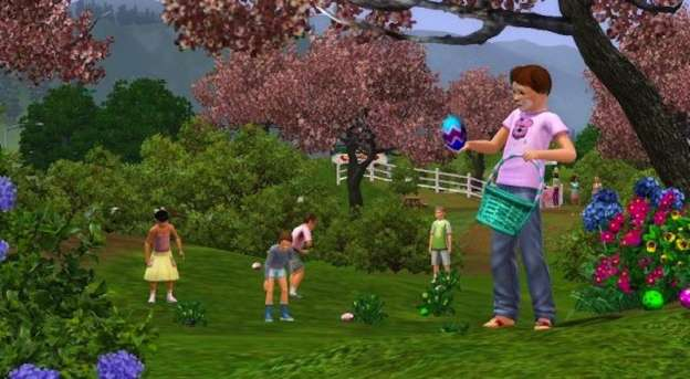 The Sims 3 Stagioni
