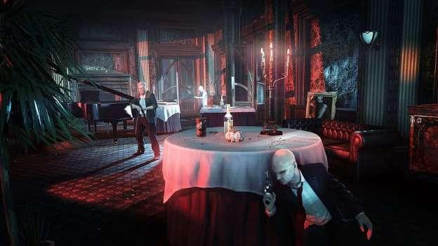 Hitman Absolution: immagini del gioco action