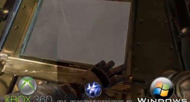Call of Duty Modern Warfare 3: le foto del confronto tra PS3 e Xbox 360