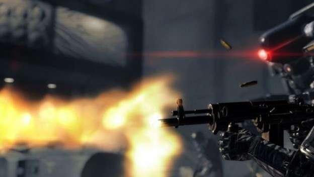 Wolfenstein The New Order: foto