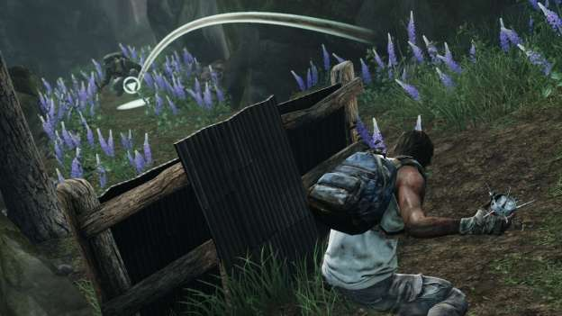 The Last of Us: immagini