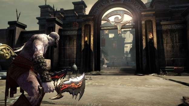God of War Ascension: immagini