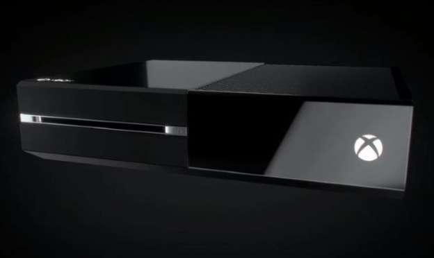 E3 2013 Xbox