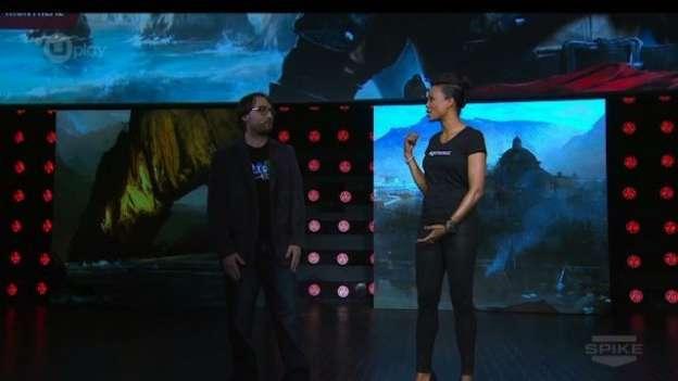 E3 2013 Ubisoft