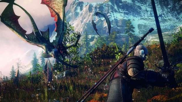 The Witcher 3 Wild Hunt: immagini