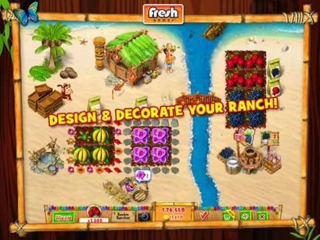 Ranch Rush 2: immagini