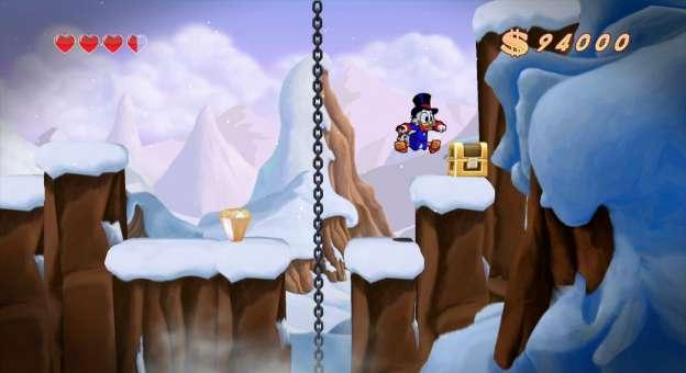 DuckTales Remastered: immagini