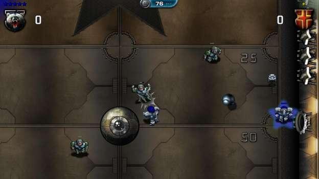 Speedball 2 HD: immagini