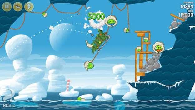 Giochi Natale 2013 per iOS e Android