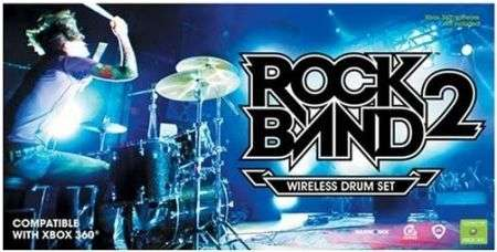Annunciato Rock Band 2