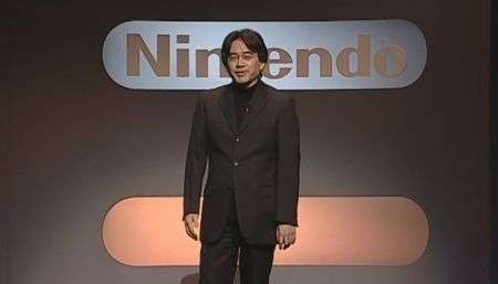 E3 2008 Nintendo