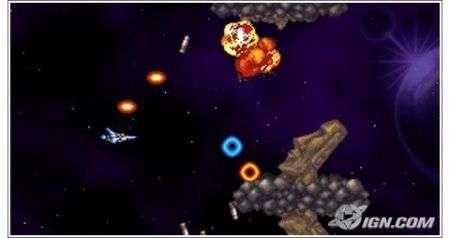Gradius Rebirth per WiiWare