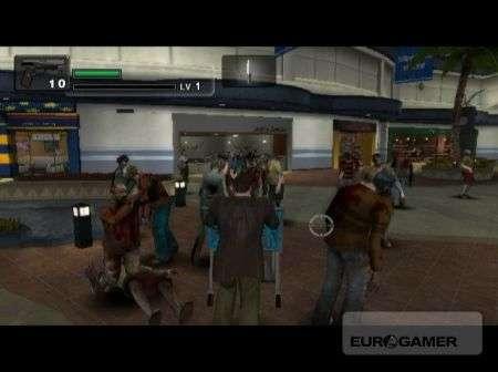 Dead Rising: Chop 'till you Drop per Wii