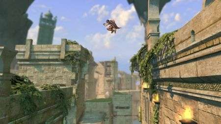 Prince of Persia gallery 2