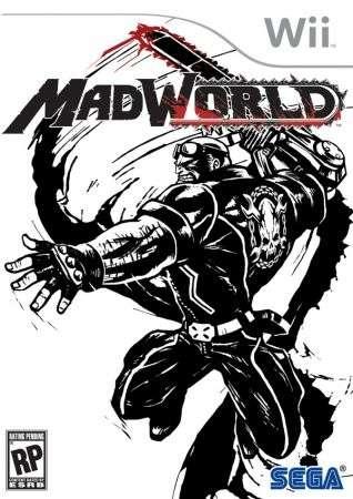 Madworld nuove immagini