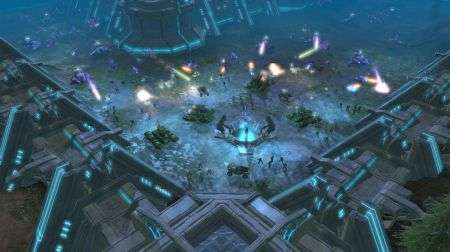 Halo Wars: Strategic Options