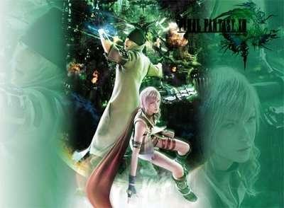 Final Fantasy XIII di Square Enix