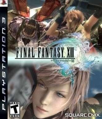 Final Fantasy XIII recensione