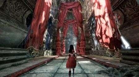 Alice Madness Returns: un'avventura fiabesca