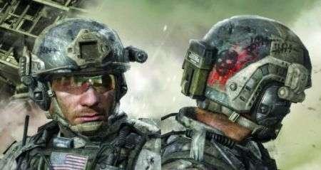 Call of Duty Modern Warfare 3: i dettagli grafici