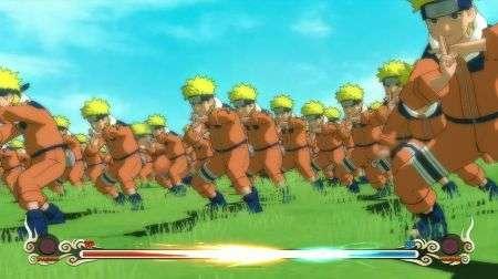 Naruto Ultimate Ninja Storm-1