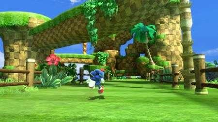 Sonic Generations: un'avventura molto colorata