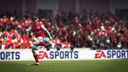 FIFA 12: una versione demo molto coinvolgente