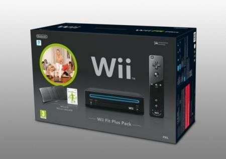 Nintendo Wii: due bundle con Mario Kart e Wii Fit