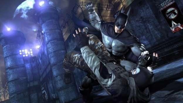Batman Arkham City: un gioco straordinario