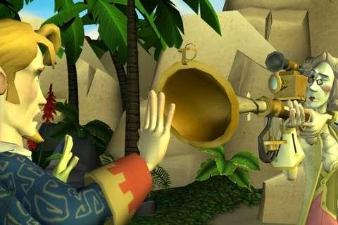 Monkey Island Tales anche su iPhone: un'esplosione di colori