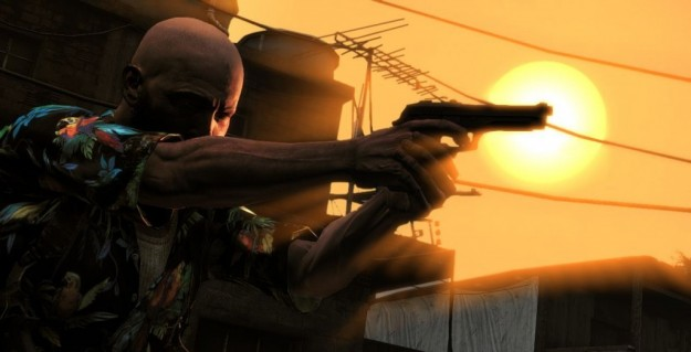 Max Payne 3: ecco tre nuove immagini del gioco