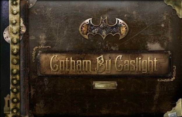 Batman Gotham by Gaslight: screenshots