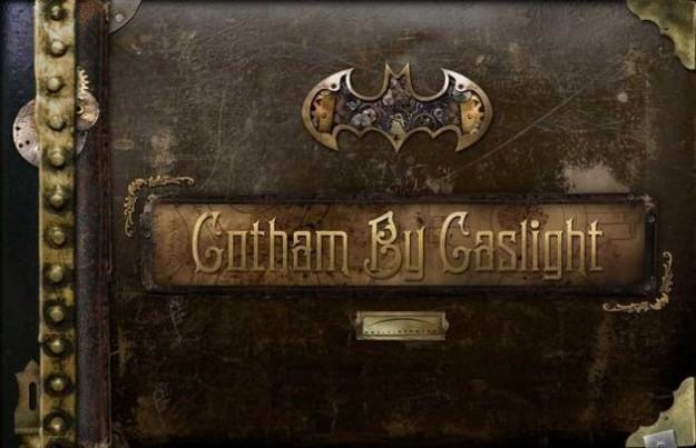 Batman Gotham by Gaslight: screenshots