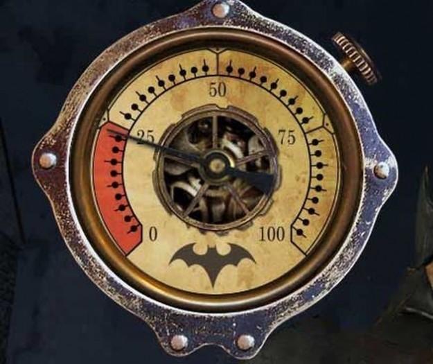 Batman Gotham by Gaslight: immagini