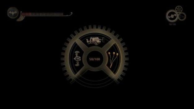 Batman Gotham by Gaslight: gioco