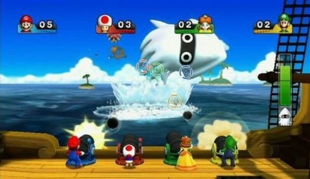 Mario Party 9: anteprima