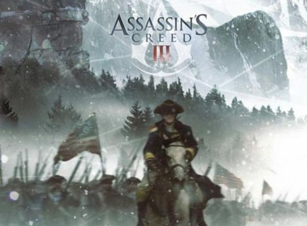 Assassin's Creed 3: immagini