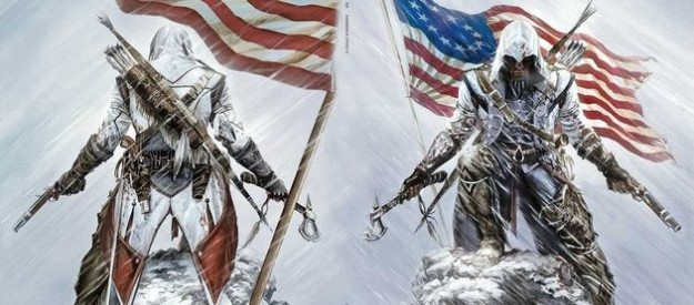 Assassin's Creed 3: annuncio