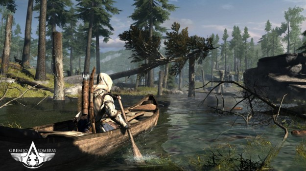 Assassin's Creed 3: videogioco
