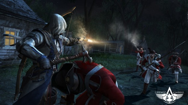 Assassin's Creed 3: esplorazione