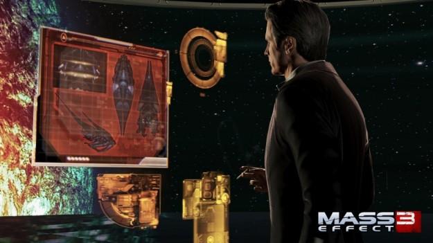 Mass Effect 3: le immagini del gioco di ruolo