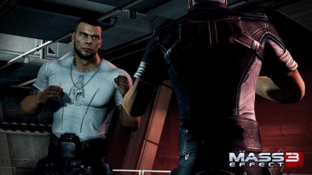 Mass Effect 3: gioco di ruolo
