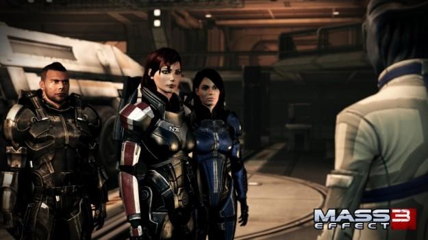 Mass Effect 3: cooperativa