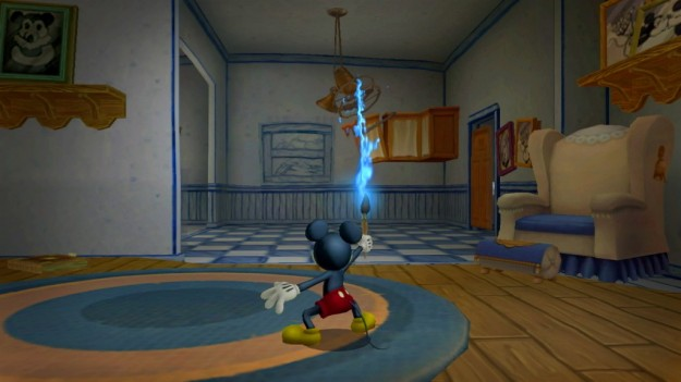 Epic Mickey 2: Disney