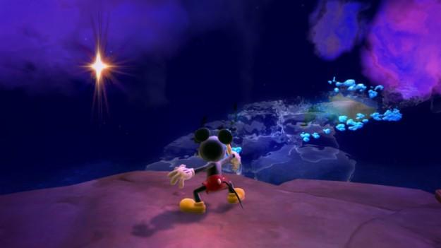 Epic Mickey 2: gioco