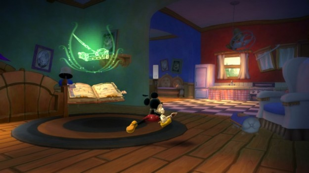 Epic Mickey 2: PS3
