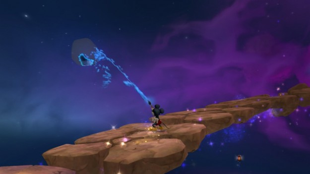 Epic Mickey 2: screenshots